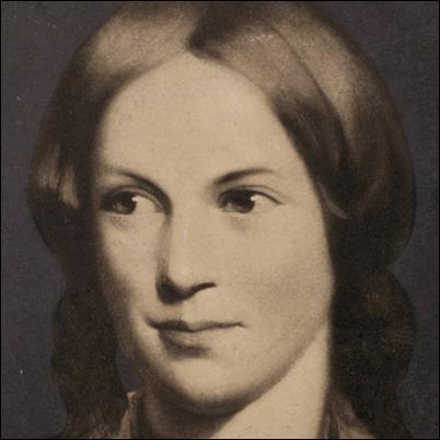 Fille de pasteur, elle connut le succès avec son roman  Jane Eyre  .