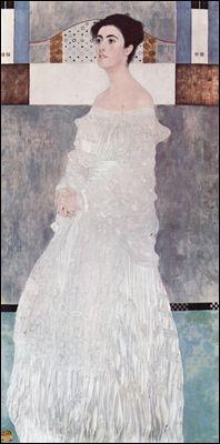 Qui a peint Margaret Stonboroug ?