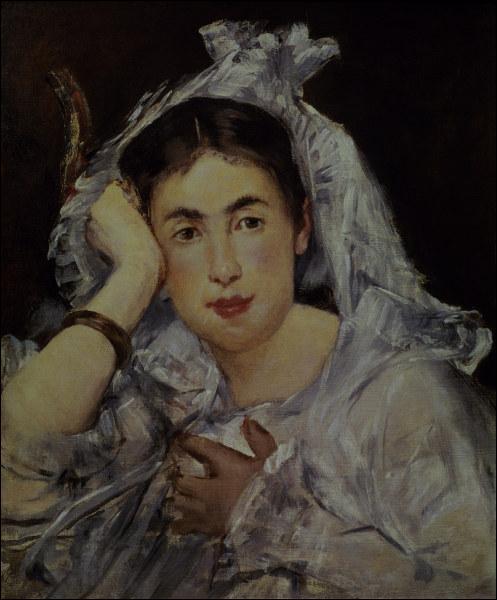 Qui a peint Marguerite de Conflans ?