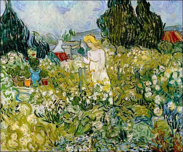A chaque peintre sa 'Marguerite'