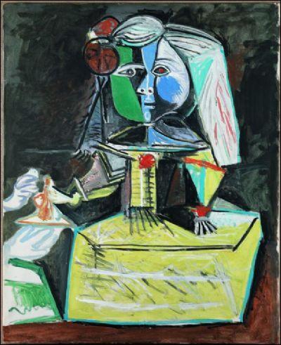 """Qui a peint """"L'infante Marie-Marguerite"""" ?"""