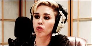 Miley a-t-elle déjà été nue ?