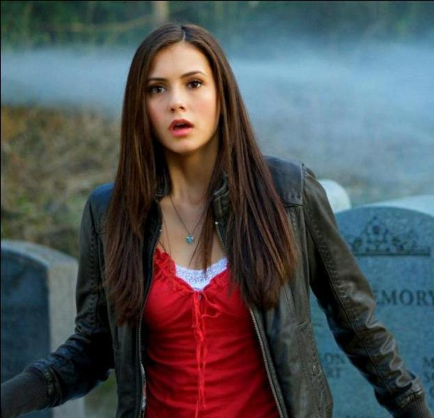 Vampire Diaries - Les personnages