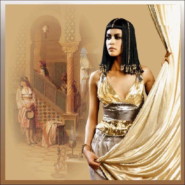 Les égyptiens utilisaient des horloges à eau.