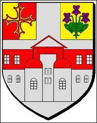 Pour commencer, je vous présente le blason de la commune Haut-Garonnaise d'Aucamville. Elle se situe en région ...