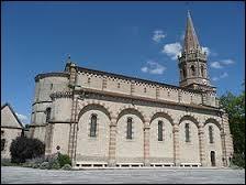 La commune Tarnaise de Saint-Paul-Cap-de-Joux se situe en région ...