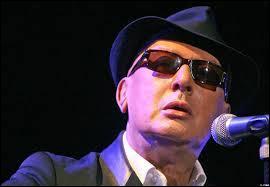 A. B. : Chanteur français décédé en mars 2009, je suis connu pour mes grands succès comme  La nuit je mens  ou  Osez Joséphine . Je suis...
