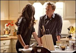 Dans cette scène, que dit Katherine à John ?