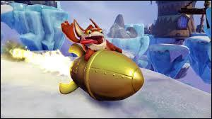 Skylanders : Swap Force (1)