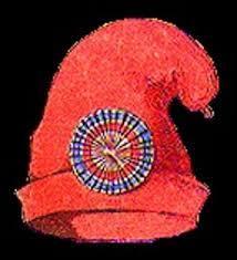 Si elle porte le bonnet, ce n'est pas un bonnet d'âne ! Figure de la République, sa culture lui permet d'être sur le podium au Top auteur !
