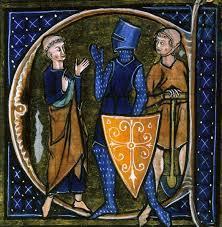 Le Moyen Âge 1 - Paysans et seigneurs