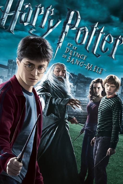 Harry Potter et le Prince de sang-mêlé : Répliques
