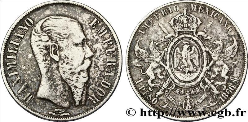 Le peso mexicain en argent offre une particularité que vous allez vous faire un plaisir de découvrir !