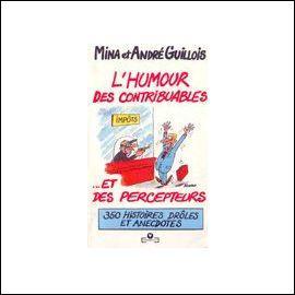 Quel célèbre humoriste français intitula l'un de ses sketchs : Le possédé du percepteur ?