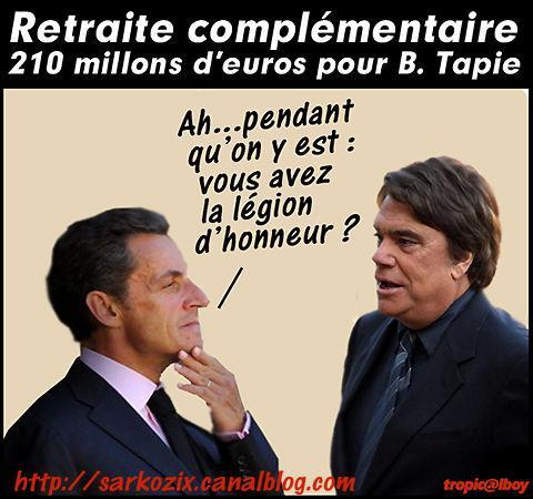 Il chanta  Le blues du businessman  et mis le Crédit Lyonnais au  tapis , retrouvez son prénom !