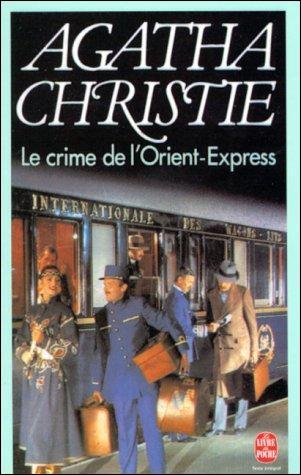 Combien de pages  Le crime de l'Orient-Express  contient-il ? (10 pages d'erreur)
