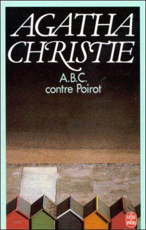 Quel est le type de roman de  A. B. C contre Poirot  ?