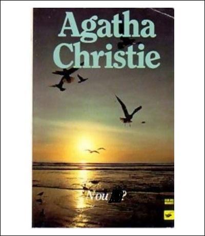 Complétez le nom du roman :  N ou _ ?
