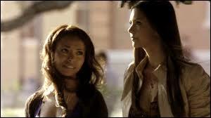 Bonnie et Elena sont ...