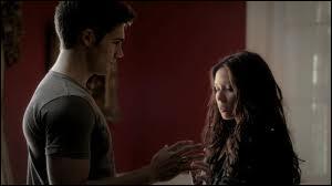 Où Jérémy a-t-il rencontré Anna pour la première fois ?