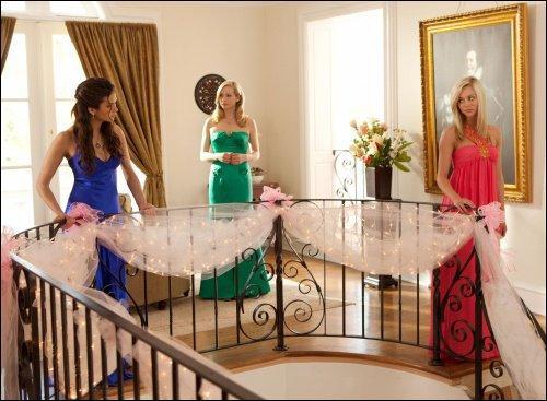 Qui gagne le concours de Miss Mystic Falls ?
