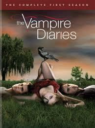 Vampire Diaries, saison 1
