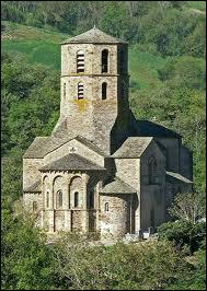 Petite question importante, de quel style est cette église ?