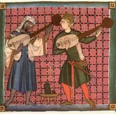 Le Moyen Âge 3 - La place de l'Église dans l'Occident médiéval