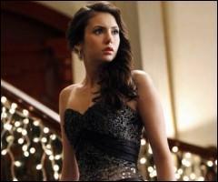 Qui joue le rôle d'Elena Gilbert ?