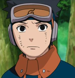 Naruto : personnages (1)