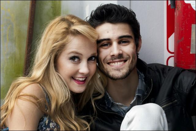Est-elle en couple en réalité avec Pablo Espinosa ?