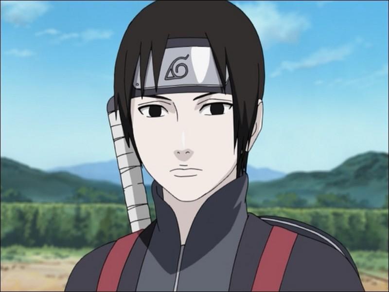 Après le départ de Sasuke, Saï a-t-il rejoint l'équipe 6 ?