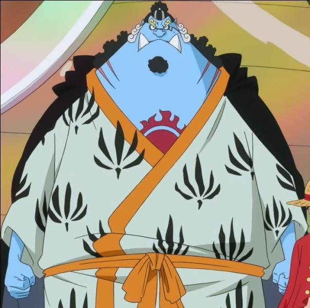 Deux ans plus tard, Jimbei est-il toujours un grand corsaire ?