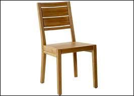 Le mot  chaise  est du genre :
