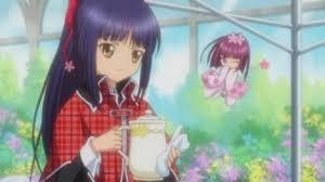 Shugo chara : Nadeshiko