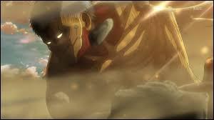 Quelle est l'identité du Titan armuré ?