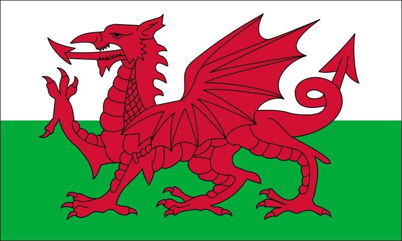 Quelle est la capitale du Pays De Galles ?