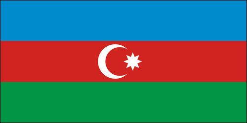 Quelle est la capitale de l'Azerbaïdjan ?
