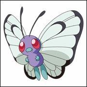 Quel Pokémon reçoit-il en échange de son Papilusion sur ce fameux bateau ?