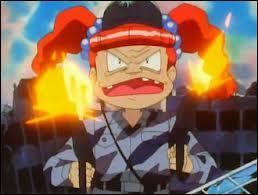 Dans un épisode, des Pokémon sont dérangés par des travaux effectués dans leur lieu d'habitation. Qui sont-ils ?