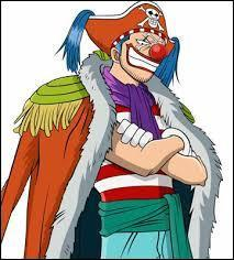 One Piece grand corsaire