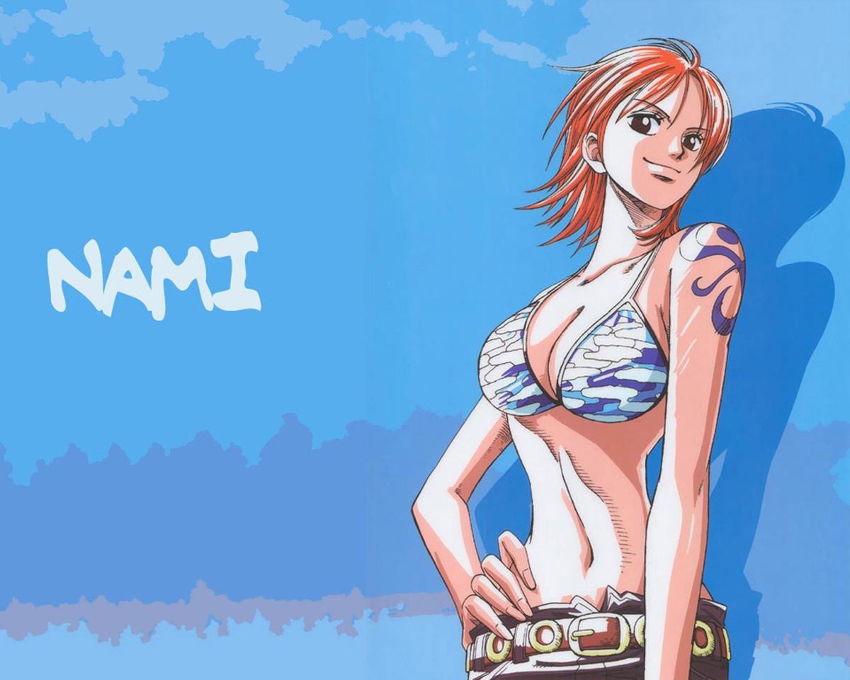 One Piece Sex Quiz 92