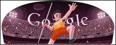 Quel sport consiste à lancer une tige en bois avec un pique au bout (ça ressemble à une lance) le plus loin possible ?