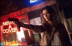 Qu'apprend-on dans la saison 5 au sujet de Katerina ?