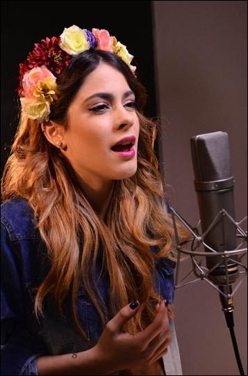 Martina a chanté quelle chanson pour Disney ?