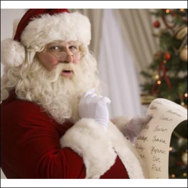L'inventeur de la réponse du père Noël, en 2001, a-t-il fait fortune ?