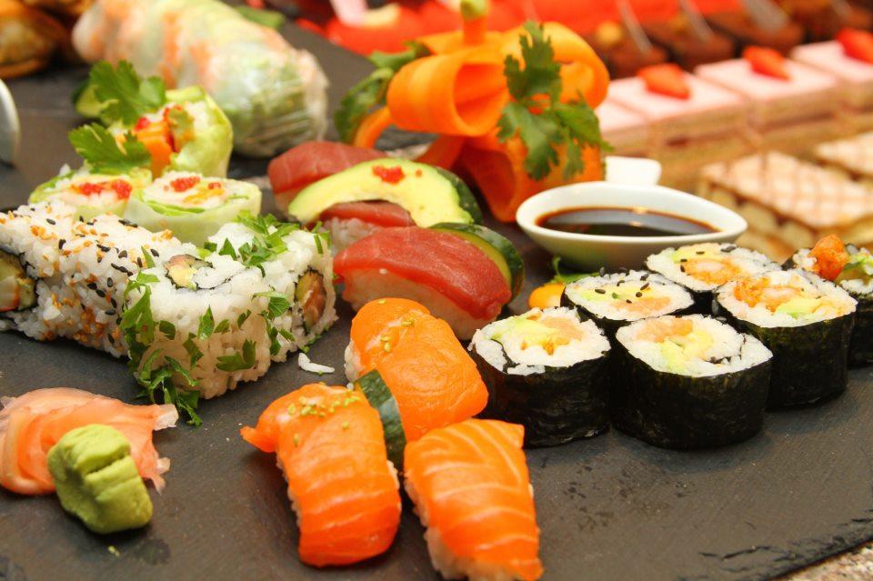 Quizz un peu de cuisine asiatique quiz gastronomie for Cuisine asiatique