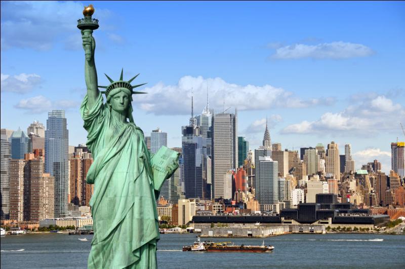 Quelle est cette ville, sans doute la plus célèbre du monde entier ?