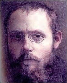 Écrivain, poète et essayiste, né à Orléans le 7 janvier 1873, lieutenant dans le 276e régiment d'infanterie, je suis tué à la veille de la bataille de la Marne d'une balle dans le front, le samedi 5 septembre 1914 à Villeroy ou Plessis-l'Évêque (toutes deux en Seine-et-Marne). Je laisse à la postérité des œuvres comme  De la raison  en 1901 ou  L'Argent  en 1913, je me nomme :
