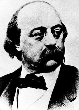 Flaubert a écrit le roman  Madame Bovary . Comment madame Bovary est-elle morte ?